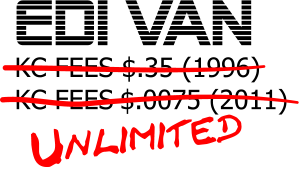 Unlimited VAN KC Pricing